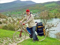 Крым -Кавказ на велосипеде!. Автор: Андрей Сироткин