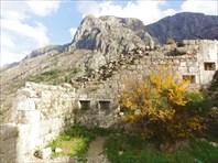 Крепость св.Иоанна
