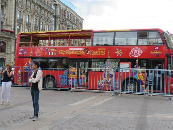 055-Автобус