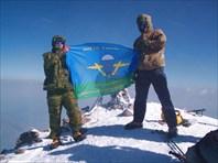 BKDC0301-гора Эльбрус