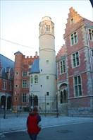 Здание Сиккель