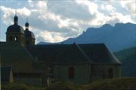 Франция. Ронские Альпы