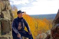 В гости к Хозяйке Медной горы.(Азов-гора)