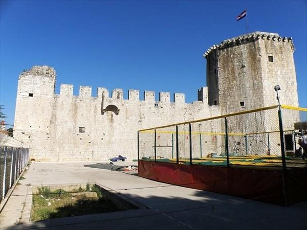 075-Трогир-крепость