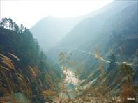 Обана в Гималаях 2011.