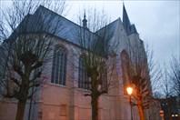 Церковь святых Иоаннов