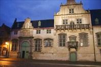 Савойский Дворец