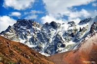 Киргизская сказка