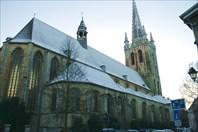 Церковь Святой Гертруды