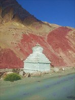 Гималаи - Индия