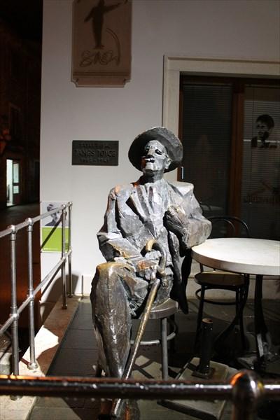 Джеймс Джойс известный ирландский писатель